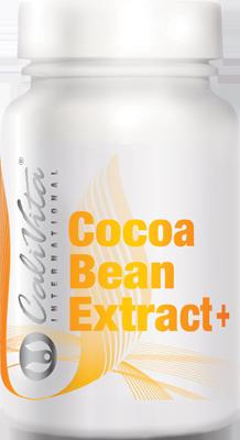Cocoa Bean Extract CaliVita 100 kapsula