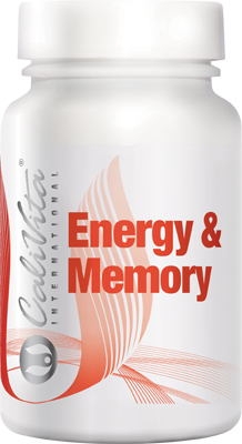 Energy Memory CaliVita 90 tableta