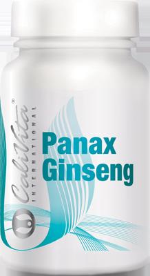 Panax Ginseng CaliVita 100 tableta