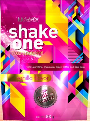 Shake One CaliVita 500 gr.